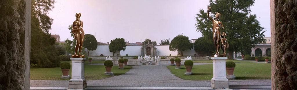Villa Visconti Borromeo Litta (film documentario)